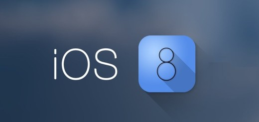 iOS 8 for iPhone 6