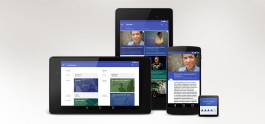 Adaptive Android design