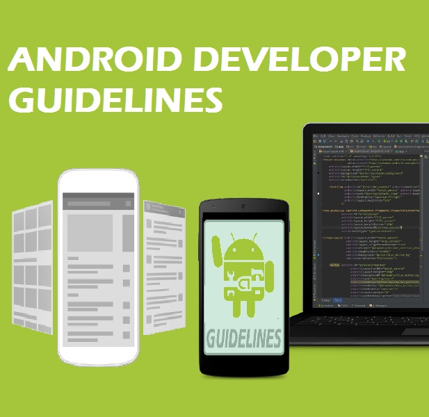 how to develop an app on android phone