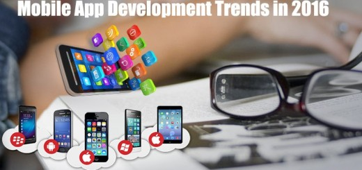 Mobile App Development Trend that Will Rule in 2016