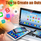 develop outstanding app