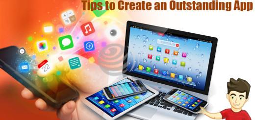 develop outstanding app